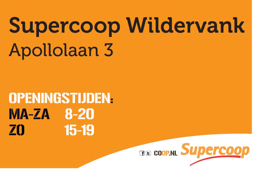 Supercoop Veendam